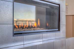 Fireplace <br />Repair