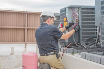 Air Conditioning Installation Vancouver WA