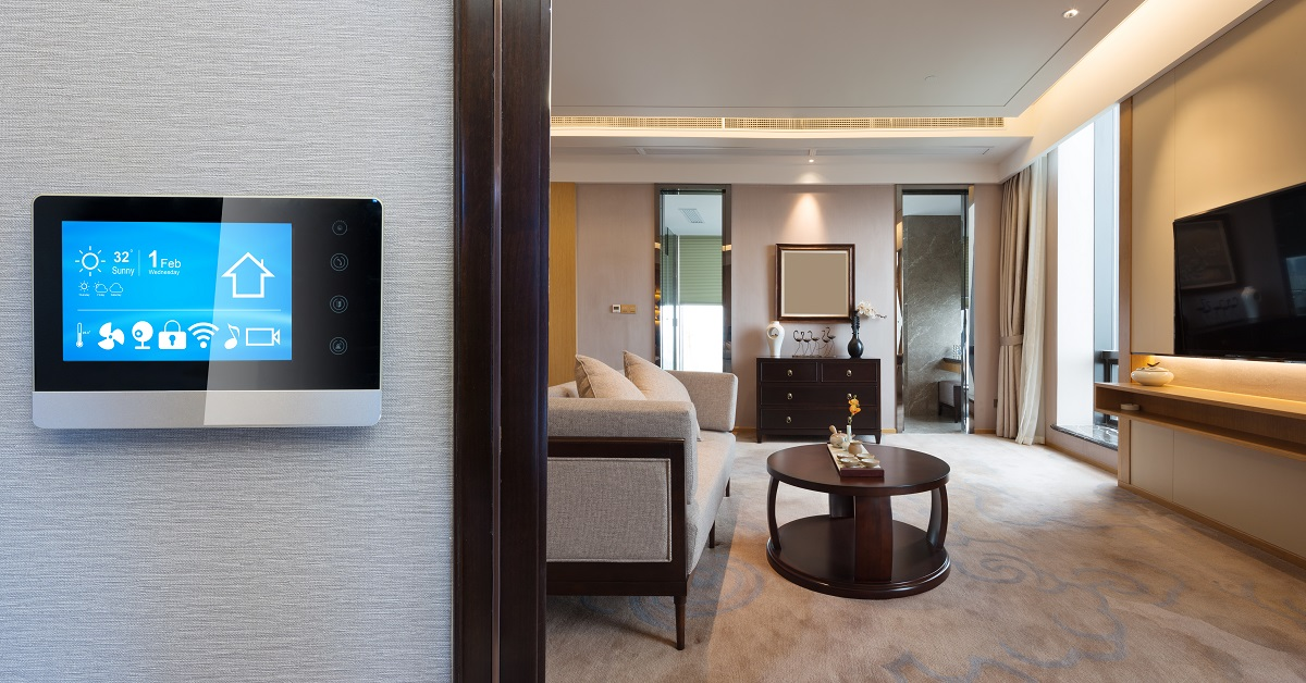 Smart Thermostat Installations in Portland Cover Photo